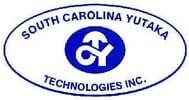 South Carolina Yutaka logo