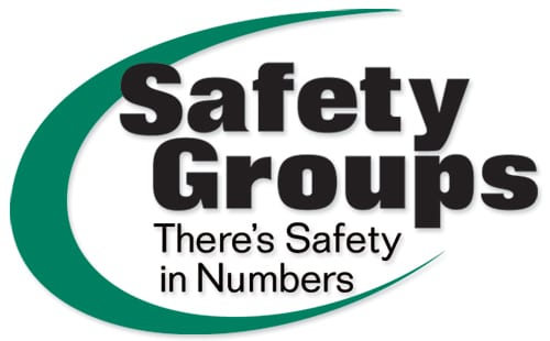 Safety Groups Logo